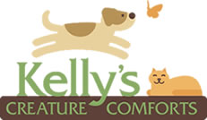 Kelly's Creature Comforts